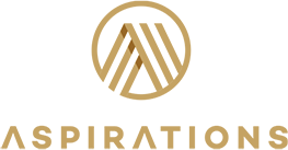 Aspirations logo